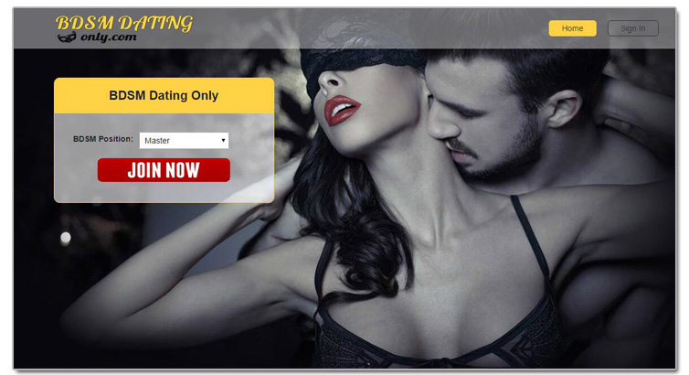 Best bdsm dating site